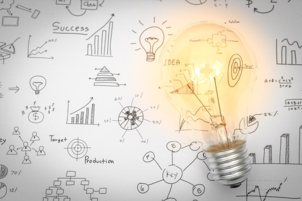 Registro de la propiedad industrial e intelectual